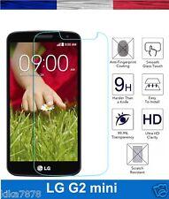 vitre protection verre trempé film de protecteur écran pour LG G2 mini @ !