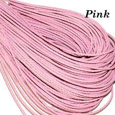 1-10 metros 3 mm Genuino Redondo Bolo Cable De Cuero Trenzado Tanga Cable De Joyas Artesanales