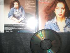 Jennifer Rush –Same S/T Japan CD (c) 1984  ERSTPRESSUNG No Barcode Power of love