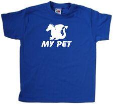 Il mio Pet Dragon KIDS T-SHIRT