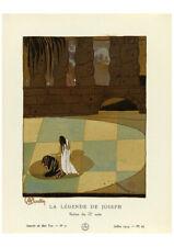 Gazette du Bon Ton - The Legend of Joseph