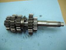 1999 KTM 250 SX Transmission Main Shaft 99 KTM250 SX