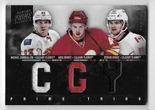 11/12 PANINI PRIME TRIOS TRIPLE JERSEY Hockey /150 (#1-30) U-Pick From List