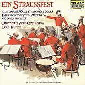 Ein Straussfest (CD, Oct-1990, Telarc Distribution)