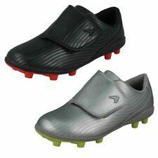 Boys Clarks Football Boots 'Kinetic Run'