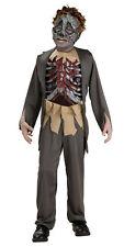 Corpse Child Boys Costume Latex Shirt Chest Piece Horror/scary Halloween Rubies