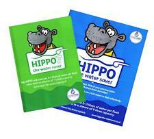 Hippo 7 9 Litre Toilet Cistern Water Saving, Energy & Saving Reduce Bills