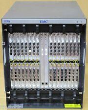 EMC Emc2 ed-140m Connectrix Fc Director 100-620-011