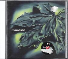 """MAMASAN - RARO CD FUORI CATALOGO CELOPHANATO """" MAMASAN """""""