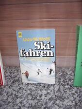 Skifahren, von Udo W. Wolff, aus dem Heyne Bücher Verla