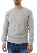 LTB sweatshirt Men Okabe Gris
