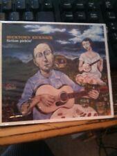 "Bucktown Kickback ""Fiction Pickin' "" cd SEALED"