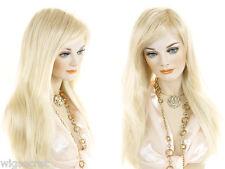 Long Medium Wavy Straight Blonde Brunette Red Wigs