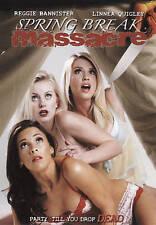Spring Break Massacre (DVD, 2010) VERY RARE HORROR THRILLER BRAND NEW