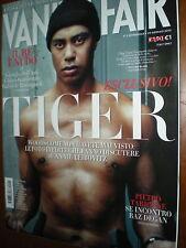 Vanity Fair.TIGER WOODS,JENNIFER JONES,BRITTANY MURPHY