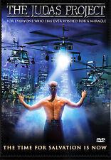 The Judas Project (DVD, 2003) Jeff Corey