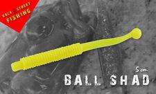 Confezione artificiali Herakles Ball Shad