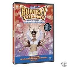 Salaam Bombay Dreams - Andrew Lloyd Webber - A.R Rahman