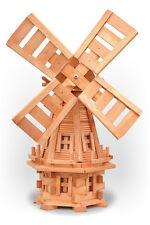 Garten Windmühle 100 cm Garten Deco 1Farbig