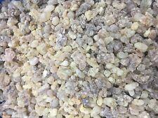 Superior Hojary Sacred Frankincense resin Oman /Boswellia sacra/ incense