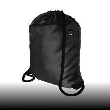 Top Quality Drawsrting Gym Bag Backpack, Best School Kids PE Kit Bag, Beach Bag