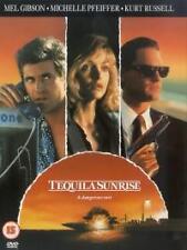 Tequila Sunrise (DVD, 1998)
