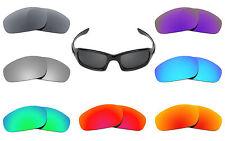 Cristales de Recambio Polarizados para Oakley Fives 4.0 en 7 colores de lentes