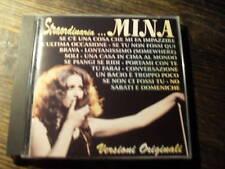 "MINA "" straordinaria mina ""   CD"