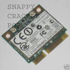 IBM Lenovo W700 R400 SL400 Mini Wireless Card 43Y6511