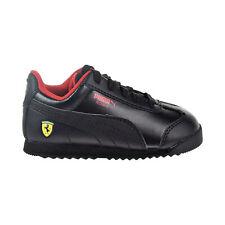 Puma SF Roma Ferrari Lifestyle Toddler's Shoes Black 364190-02