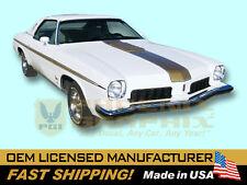 1973 Oldsmobile Hurst/Olds Decals & Stripes Kit