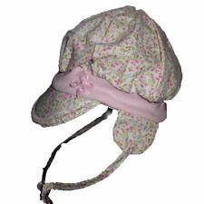 Döll Dolli Babymütze Mütze Sommermütze UV20 schutz Bindemütze Kindermütze Cap