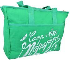 Borsa Mare Shopping Napapijri Donna Bag Woman Summer N8O01 Fancy E/W Tote