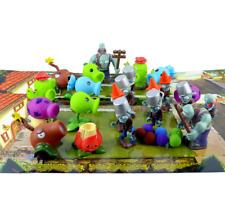 Game Plants VS Zombies Action Figure PVZ Pea Funny Shooter Zombie Set Kids Toy