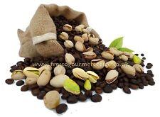Pistachio Nut Flavoured Coffee Beans 100% Arabica Bean or Ground Coffee