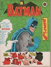 BATMAN mondadori 18 COPERTINA PUZZLE COVER 1967 superman supergirl batgirl robin
