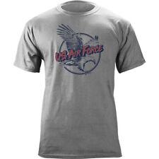 Air force Eagle Rockstar Graphic T-Shirt