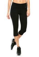 Womens Nike Legend Training Capri Leggings Tight Fit 849994-010