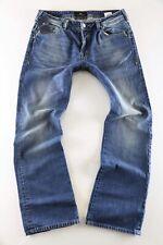 LTB Herren Jeans Hose Roden Giotto blue wash Neu Grösse wählbar Bootcut