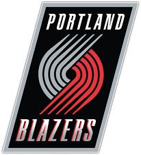 Portland Trail Blazers NBA Basketball Bumper Window Laptop Locker Sticker Decal