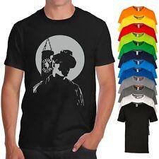 T-SHIRT ROCKY BALBOA Sylvester Stallone movie MAGLIETTA boxe film APOLLO CREED