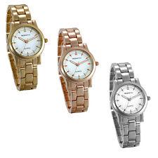 Women's Casual Luminous Analog Quartz Charm Dress Decoration Wrist Watch Watches