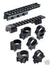 Walther umarex Adaptateur-rail Hi power montages 11 mm prismes rail 22 rail