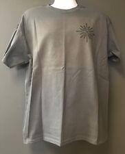 CIA NCS / DO SAD SOG 16 Point Compass Star Short Sleeve Morale Charcoal T-Shirt