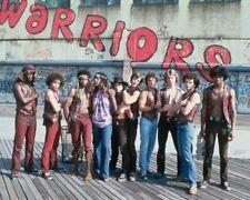 Warriors, The [Michael Beck / James Remar & Cast] (56977) 8x10 Photo