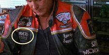 SEEN in MOVIE HAxY DxSON & MARLBORO MAN MICKEY'S JACKET PATCH: MCB FXRS