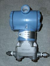 Rosemount 3051CD3A23A1A Smart Differential Pressure Transmitter