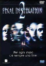 FINAL DESTINATION 2 DVD FILM
