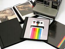 álbum para Bolsillos para Foto Polaroid (600/SX70) Foto álbum 40 Foto (SVIP40)