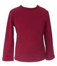 Strickshirt Mädchen handgemacht - Trocadero Winter